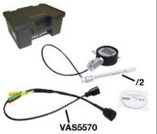 OEM Audi VW Engine High Pressure Sensors Testing Gauge Kit VAS6394
