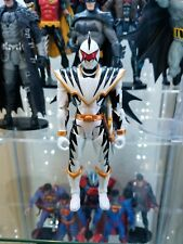 Power Rangers Dino Thunder White Ranger Legacy Collection 6 in. Loose
