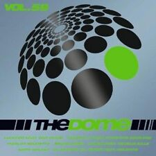 The dome vol. 59 * New 2cd's 2011 * NUOVO *