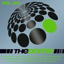 THE DOME VOL. 59 * NEW 2CD'S 2011 * NEU *