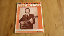 """Bert Weedon's """"Play In A Day""""-Chappell 1976."""