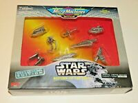 1995 Star Wars Micro Machines Space Collector's Edition RETURN OF THE JEDI NIB!