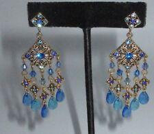 3cec205af0576 Avon Blue Drop/Dangle Fashion Earrings for sale | eBay