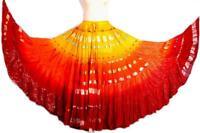 25 yards 100/% COTTON TRIBAL BELLY DANCE FESTIVAL AISHWARYA SKIRT