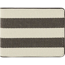 Brand New Authentic OROTON JOURNEY STRIPE 12CC WALLET RRP$195