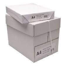 Nuevo A4 500 hojas de papel 80 gsmoffice Casa tiendas Impresora Fax
