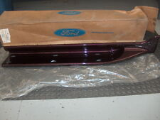 1993 Ford Explorer Genuine NOS Rocker Panel Flare Molding Running Board