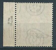 1952 TRIESTE A SAVONAROLA FILIGRANA LETTERA MNH ** - RR12881