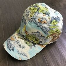 Polo Ralph Lauren Ball hat new men's Cap Landscape Mountains One Size