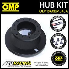 OMP STEERING WHEEL HUB BOSS KIT fits BMW M5 (E39) 96-03  [OD/1960BM545A]