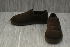 Ugg Kenton 3010 Slippers - Men's Size 12, Brown