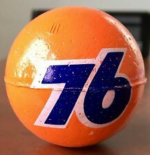 !!New!! Vintage Ornamental Gas Station Union 76 Antenna Ball   !!FREE SHIPPING!!