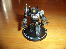 Agromech Mk II MOD #064 MechWarrior Fire For Effect 78 Points