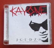 Jung Genug Um Drauf Zu Scheissen J.G.U.D.Z.S. Kay One Rap , Hip Hop