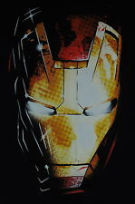 """Iron Man"" T-Shirt – TV Movie Film Item Great Image (M)"