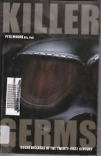 Killer Germs by Pete Moore (Paperback, 2001)