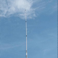 Harvest X700H High Gain V/UHF Dual Band Base Antenna - 9.3dB(VHF),13.0dB(UHF)