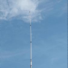 Harvest X700H V/UHF 2m/440 dual band base Antenna - 9.3dB(VHF),13.0dB(UHF)