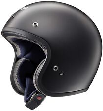 Arai Freeway Classic Jet Xl-frost Black