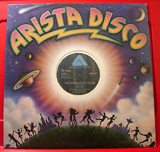 """Gene Page Close Encounters Of The Third Kind 12""""UK'77 Arista When You Wish VINYL"""