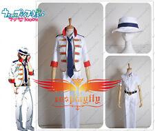 Uta no Prince-sama Reiji Kotobuki Uniform Cosplay Costume Custom Size