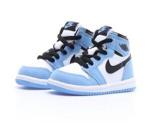 Nike Jordan 1 Retro High TD UK4.5 US5c EUR 21
