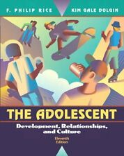 The Adolescent: Development, Relationships, and Cu