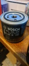 Bosch Spin-On Oil Filter - 0451103004 Fits: Fiat - Single