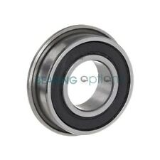 F608 2RS Flanged Bearing Miniature Rubber Sealed. F 608 2RS  8mm x 22mm x 7mm