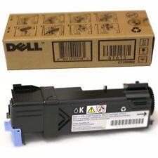 GENUINE Dell DT615 1320c High Capacity BLACK Toner Cartridge Laser 2K Page