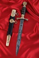 Medical Service General/'s Gift Dagger кортик медицинский
