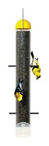 Perky-Pet Finch 2 lb. Plastic Bird Feeder 6 ports 399-6