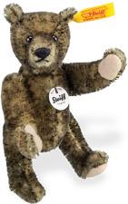 STEIFF EAN 040269 Classic Miniature Teddy Bear - Green Tipped