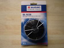 Genuine Suzuki Oil Filter GSX-S GSXR600 GSXR750 GSXR1000 GSXR1100 16510-07J00