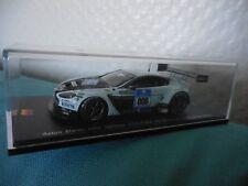 1/43 ASTON MARTIN VANTAGE GT3 #006 24H NURBURGRING 2012 SPARK