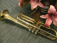 Bach Selmer Bundy Student Model Trumpet, Excellent Condition! MSRP $1223 LOOK!!