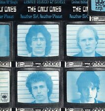 "ONLY ONES ""ANOTHER GIRL, ANOTHER PLANET"" ORIG UK 12"" MAXI 1978"