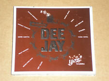 RADIO DEE JAY YES! COMPILATION (BLACK EYED PEAS, LADY GAGA, SHAKIRA) - 2 CD