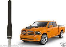 2009-2017 Dodge RAM 1500 2500 3500 Stubby Radio Antenna New Free Shipping