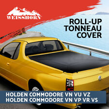 Weisshorn Tonneau Cover Fit Holden Commodore VN VP VR VS VU VY VZ Clip On UTE