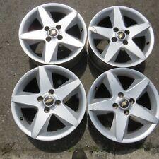 Set 4 cerchi lega Chevrolet Epica 2005-2011 17X7J 4X114,3 ET49 usati (53428)