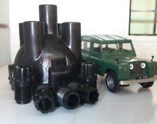 Land Rover Serie 2 2A 2.25 Benzin Hut schraubbar Verteilerkappe