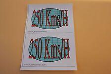 QM 2 Certificat papier PORSCHE 917 LH  essais Le mans 1971 pour socle Heco 1/43