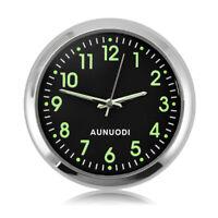 Mini Uhr Im Auto Luminova Mechanics Quarz Taktgeber Mini Auto Uhr Digital Aut 5A