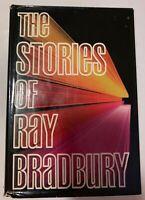 The Stories of Ray Bradbury - 1st edition - 1980