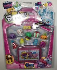 Shopkins Season 4 12 PACK Limited Special Edition Petkins Shopkin Rare In Hand