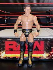 The Miz Basic figure - Mattel - wwe wrestling wwf