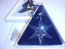SWAROVSKI 1993 ORNAMENT-MINT IN BOX