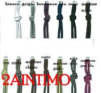 LACCI STRINGHE PER SCARPE E SCARPONI TONDO MAX 90cm-120cm-150cm DA 2AINTIMO 1ff3ca7d3da
