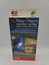 Niles Surface-Mount Infrared Sensor MS200 Black